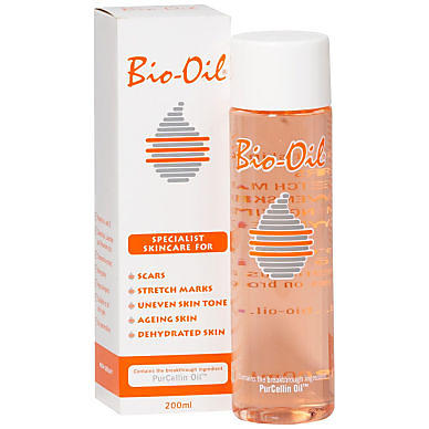 Bio-Oil Skin Care Body Oil 200ml