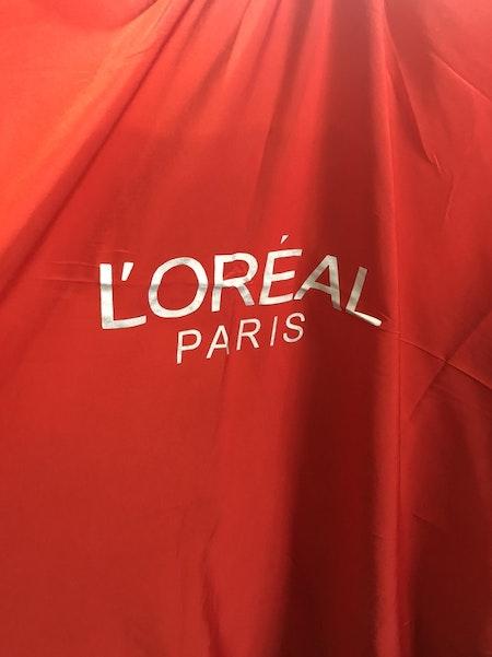 L'Oreal Paris Hårkappa Professional Olika Färger