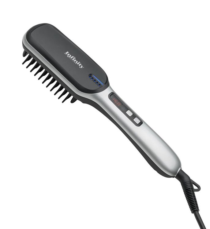 Melissa Infinity Straight & Brush