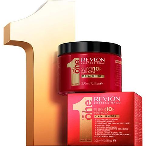 Revlon One Uniq Superior Hair Mask 300ml