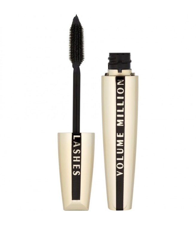 L'Oreal Mascara Black Volume Million Lashes