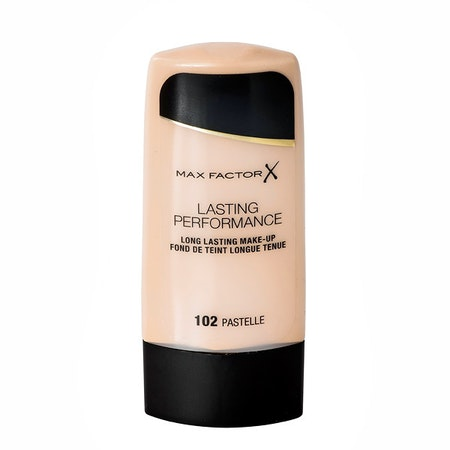 Max Factor Last Performance Foundation 102 Pastelle