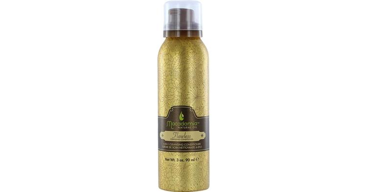 Macadamia Flawless Cleansing Conditioner 90ml