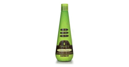 Macadamia Volumizing Schampoo Natural Oil 300ml