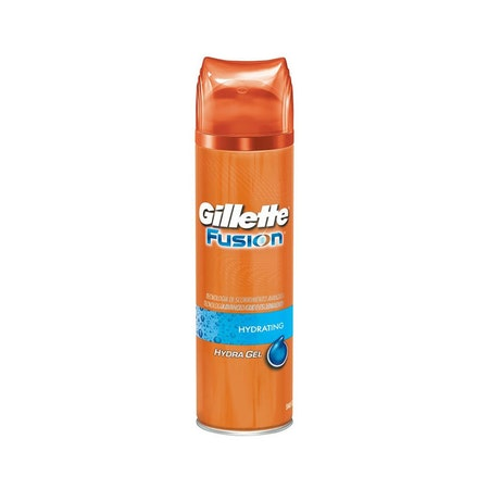 Gillette Fusion Hydrating Gel 200ml