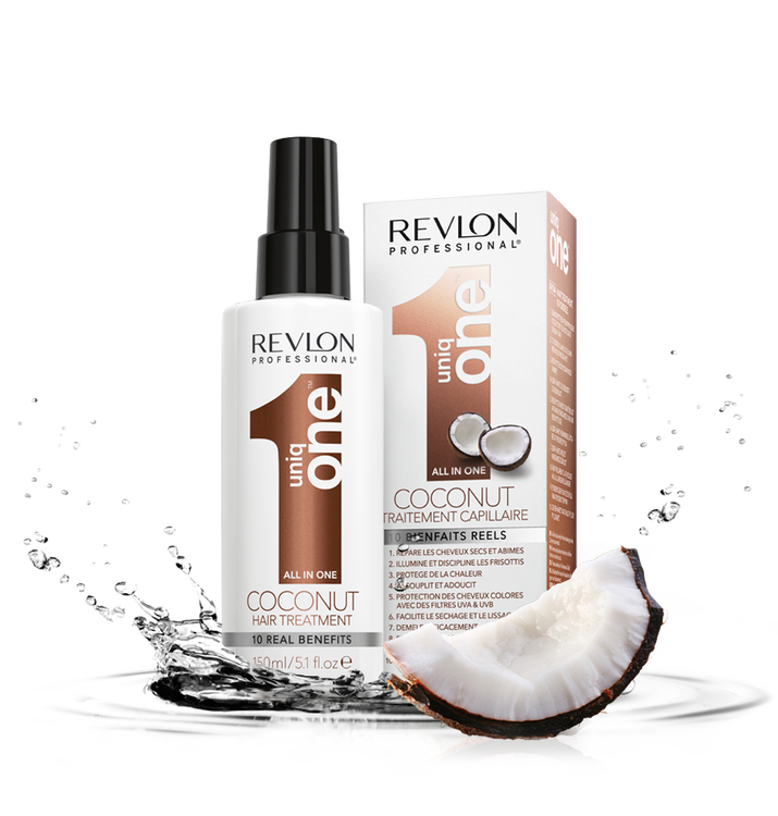 Revlon One Uniq Coconut Hair Treatment 150ml