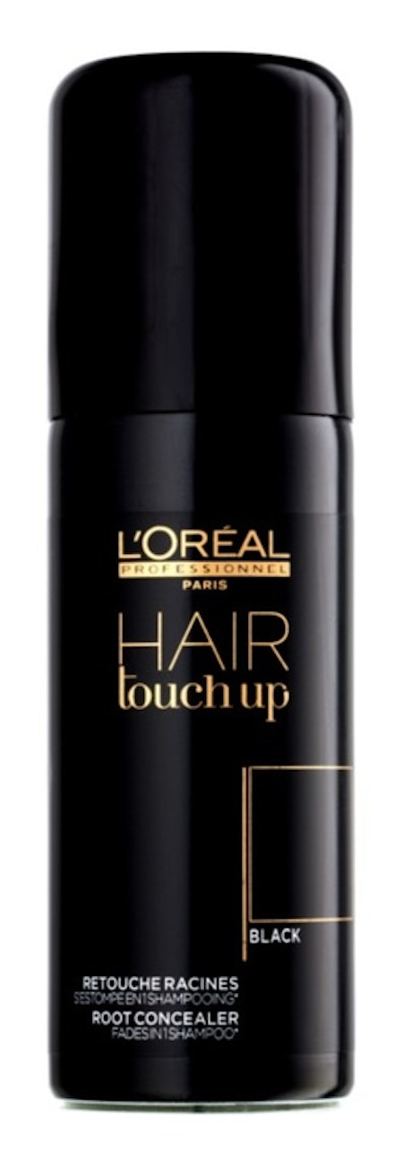 L'Oreal Paris Hair Touch Up Black 75ml