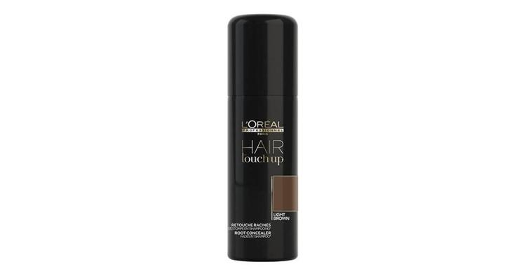 L'Oreal Paris Hair Touch Up Light Brown 75ml