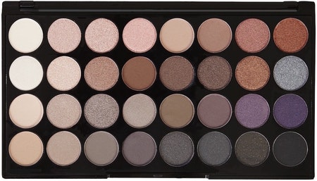 Revolution Makeup 32 Ultra Matte Eyeshadows Affirmation