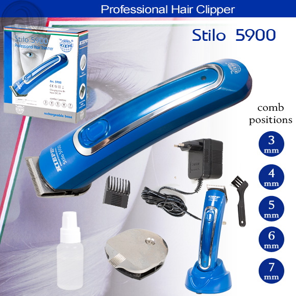 Kiepe Professional Stilo 5900 Hair Trimmer