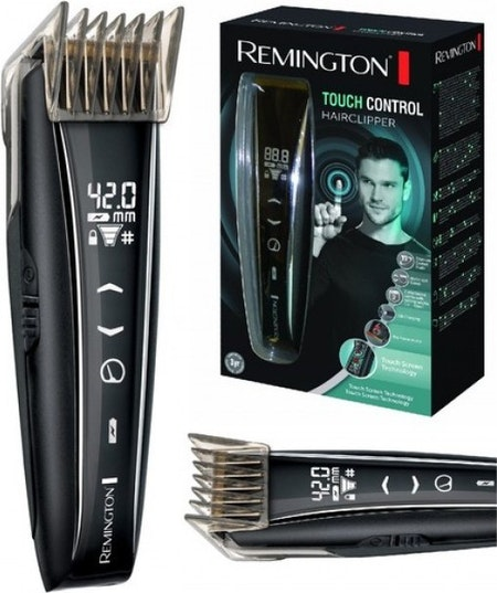 Remington Touch Hair Control Clipper HC5950