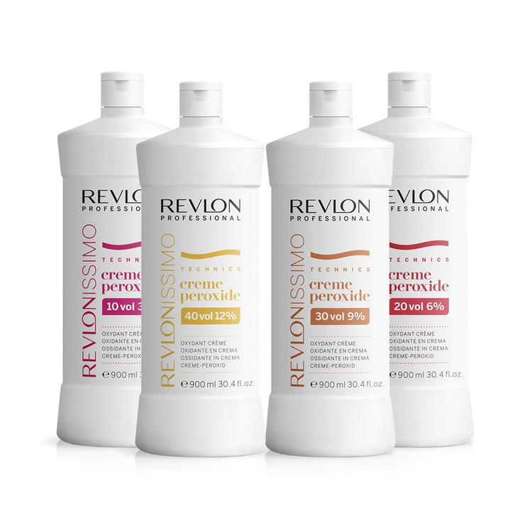 Revlon Professional Creme Oxydant 900ml 10%-40%