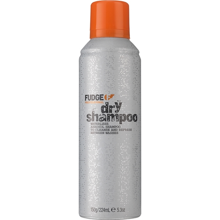 Fudge dry Shampoo 224ml