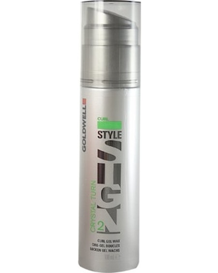 Goldwell Stylesign Crystal Turn Curl Gel Wax 100ml
