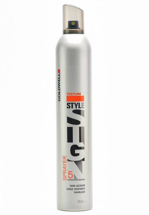 Goldwell Stylesign Sprayer Hair Lacquer 500ml
