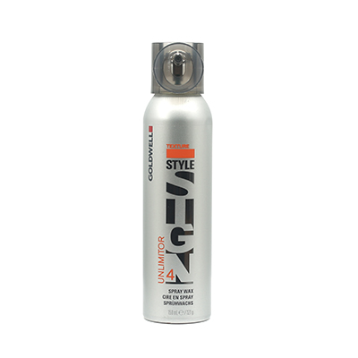 Goldwell Stylesign Unlimitor Spray Wax 150ml