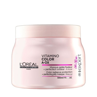 L'Oreal Vitamino Color A-Ox Mask 500ml
