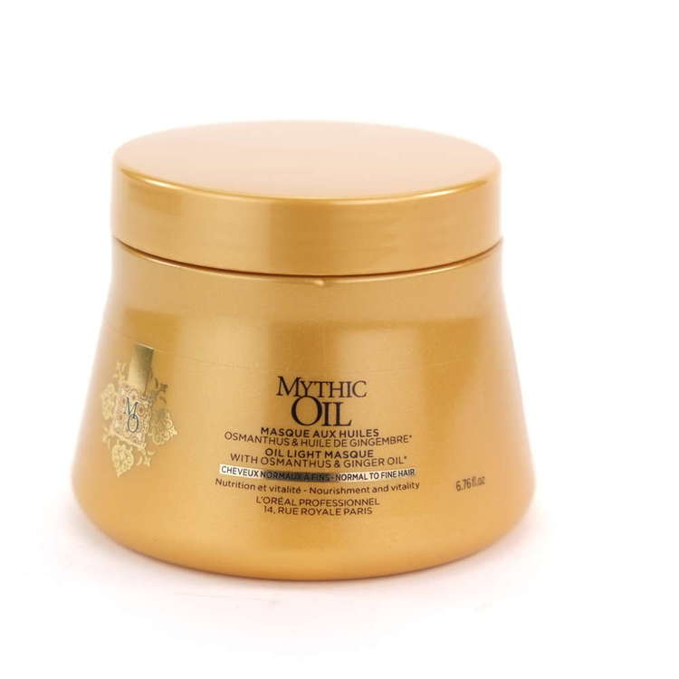 L'Oreal Mythic Oil 200m