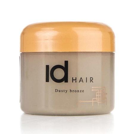 Id Hair Dusty Bronze Wax 100ml