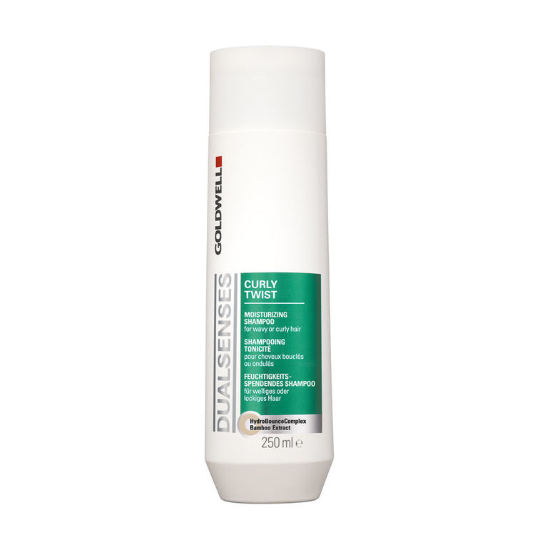 Goldwell Curly Twist Shampoo 250ml