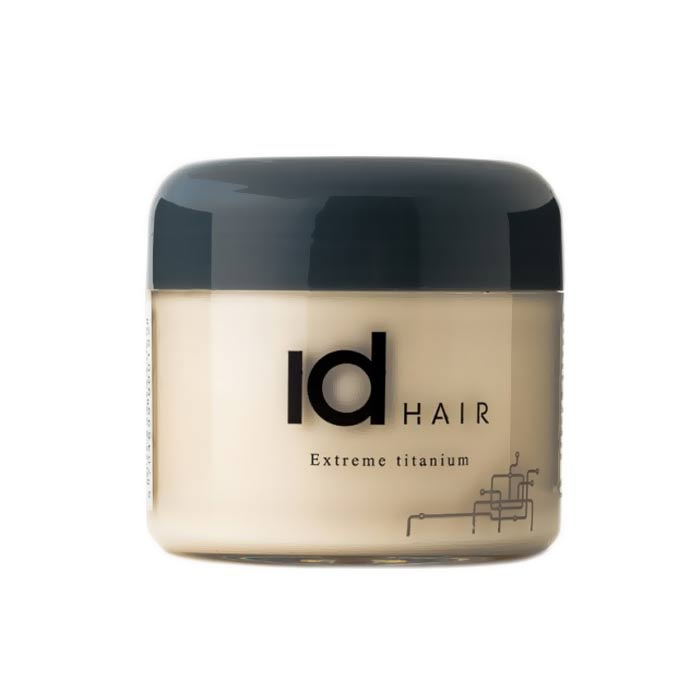 Id Hair Extreme Titanium Vax 100ml