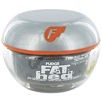Fudge Fat Hed Texture Paste 75g