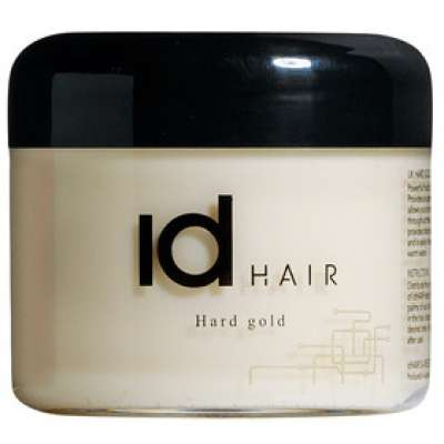 Id Hair Hard Gold Vax 100ml