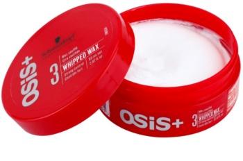 Schwarzkopf Osis+ Whipped Wax 3  85ml