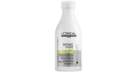 L'Oreal Paris Expert Instant Clear Shampoo 250ml