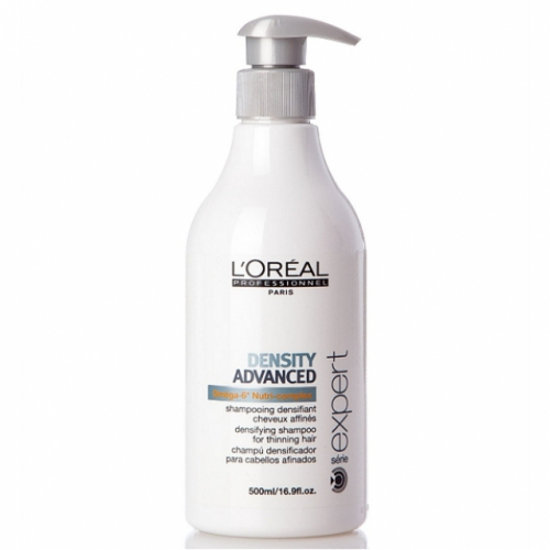L'Oreal Paris Expert Density Advanced Shampoo 500ml