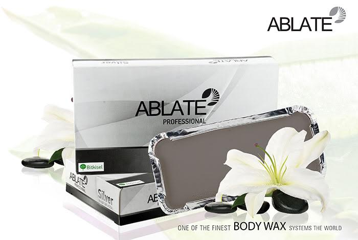 Ablate Silver Wax Hårborttaggning 500g