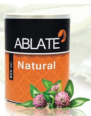 Ablate Natural Wax Hårborttagning 800g