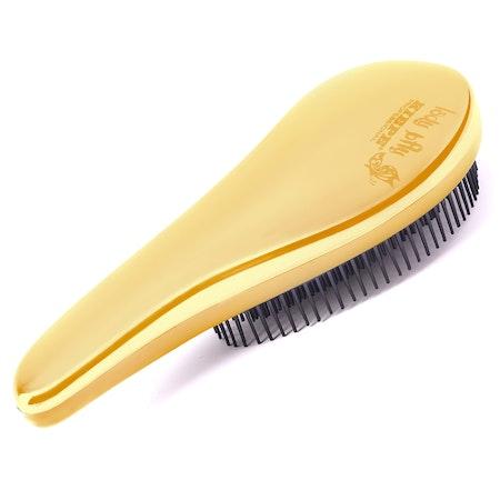 Kiepe Professional Hair Brush Gold