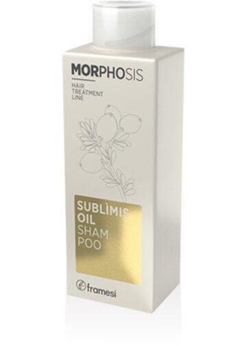 Framesi Morphosis Sublimis Argan Oil Shampoo 250ml