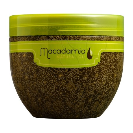 Macadamia Oil Deep Repair Masque 236ml