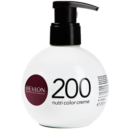 Revlon Nutri Cream ColorBomb No. 200 Violet 270ml