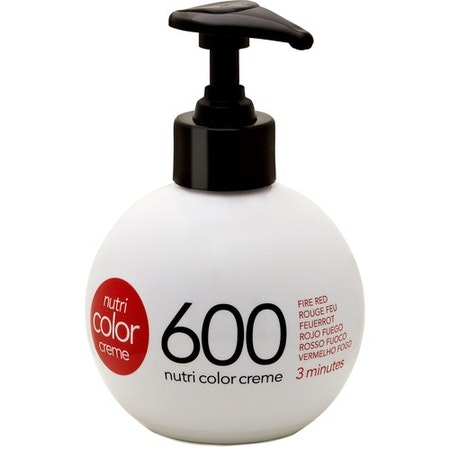 Revlon Nutri Cream ColorBomb No. 600 Fire Red 270ml