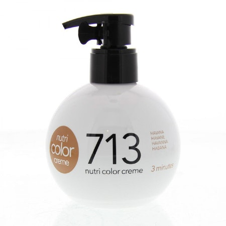 Revlon Nutri Cream ColorBomb No. 713 Frosty Beige 270ml