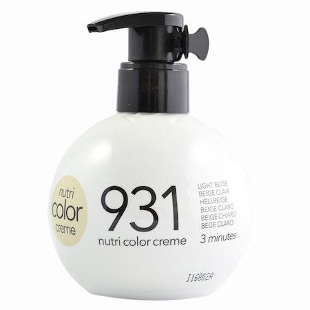 Revlon Nutri Cream ColorBomb No. 931 Light Beige 270ml