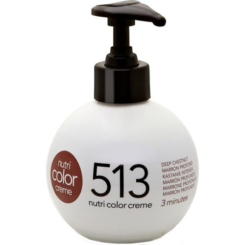 Revlon Nutri Cream ColorBomb No. 513 Frosty Brown 270ml