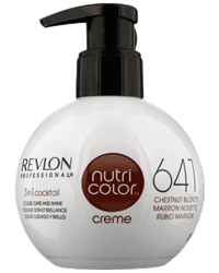 Revlon Nutri Cream ColorBomb No. 641 Chestnut Blonde 270ml