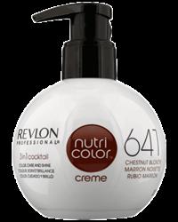 Revlon Nutri Cream ColorBomb No. 641 Chestnut Blonde 270ml