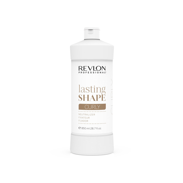 Revlon Lasting Shape Curly 850ml