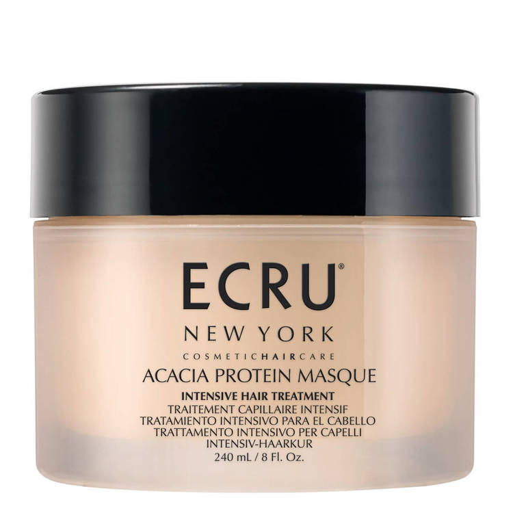 Ecru New York Acacia Protein Masque Hair Treatment 240ml