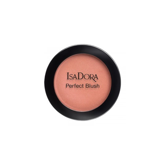 IsaDora Perfect Blush 58 Soft Coral