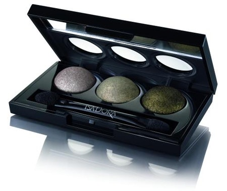 IsaDora Eyeshadow Trio 84 Forest