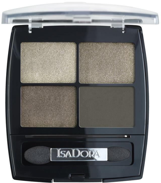 IsaDora Eyeshadow 03 Urban Green
