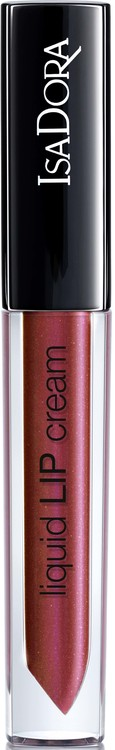 IsaDora Lipstick Liquid 17 Red Legend