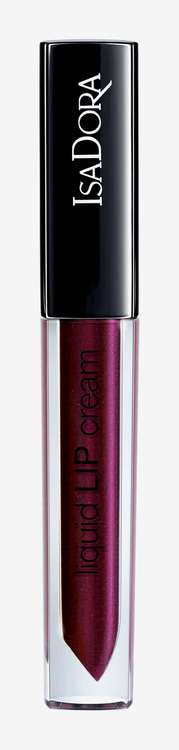 IsaDora Lipstick Liquid 20 Wine Divine