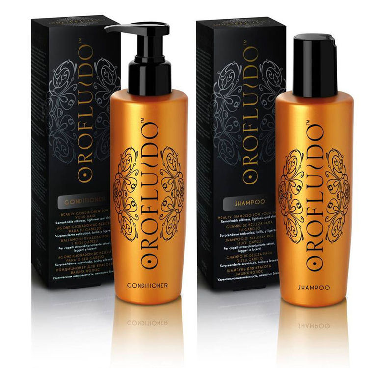 Orofluido Schampo & Conditioner 200ml 2in1